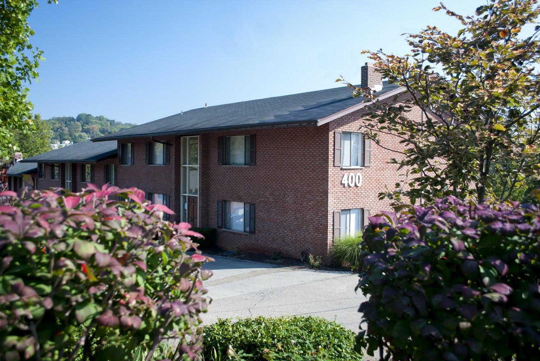 Cliffside Park Town Center Apartments